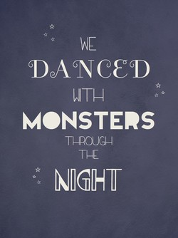 DANCED 