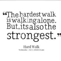 St walk 