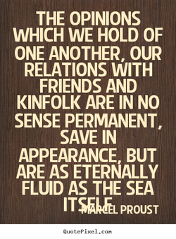 THE OPINIONS 