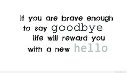 If you are brave enough 