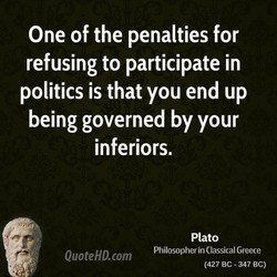 One of the penalties for 
