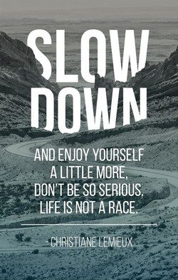 SLOW 