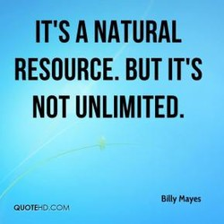 IT'S A NATURAL 