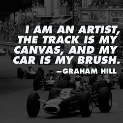 1 AM AN ARTIST, 