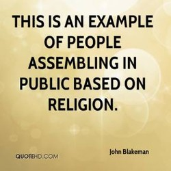 THIS IS AN EXAMPLE 
