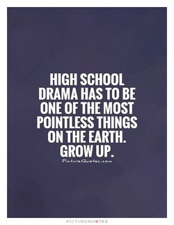 HIGH SCHOOL 