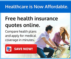 Healthcare is Now Affordable. 