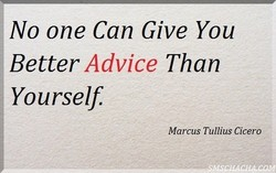 No one Can Give You 