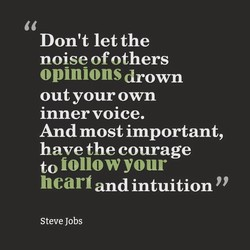 Don't let the 