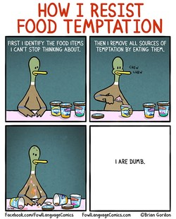 HOW 1 RESIST 
