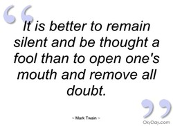 l/ is better to remain 
