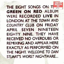 THE EIGHT SONGS ON 