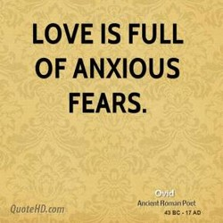 LOVE IS FULL 