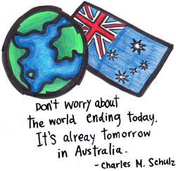 worry 