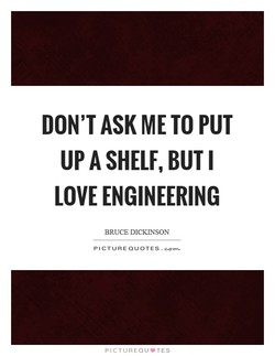 DON'T ASK TO PUT 
