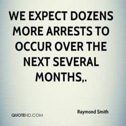 WE EXPECT DOZENS 