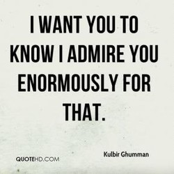 I WANT YOU TO 