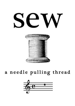 sew 