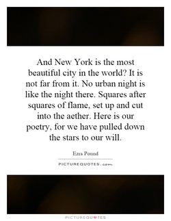 And New York is the most 