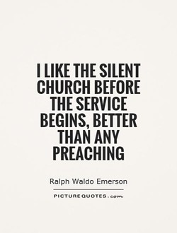 I LIKE THE SILENT 