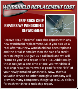 WINDSHIELD REPLACEMENT cosr 