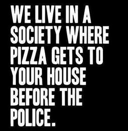 WE LIVE IN 