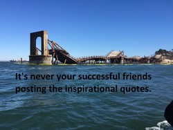 IttS never your successfulfriends— 