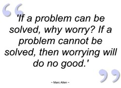 'Iha problem can be 