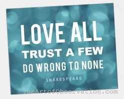 LOVE ALL 