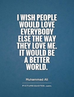 I WISH PEOPLE 