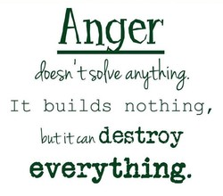 Anger 