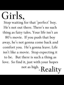 Girls, 