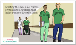 Starting this week, all nurses 
