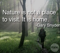 Nature s 'ö!Å$lace 