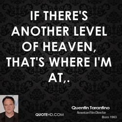 IF THERE'S 