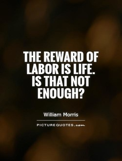 THE REWARD OF 