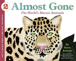 2 Almost Gone 