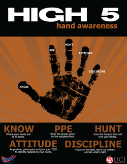 HICH 5 