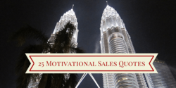 23 MOTIVATIONAL SALES QUOTES