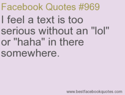 Facebook Quotes #969 