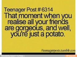 Teenager Post # 6314 