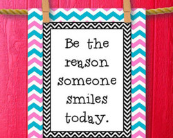 Be the 