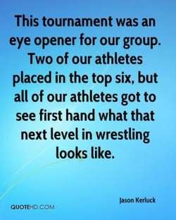This tournament was an 