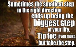 Sometimes Sinqllgst step 