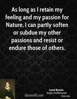 As long as I retain my 