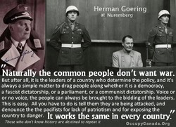 Herman Goering 