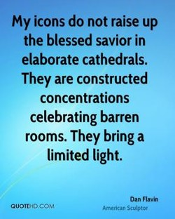 My icons do not raise up 