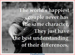 The world's happiest 