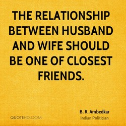 THE RELATIONSHIP 