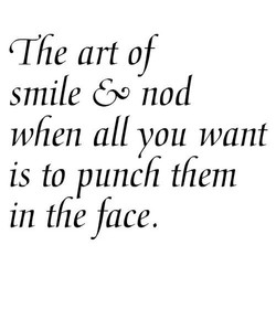 'The art of 